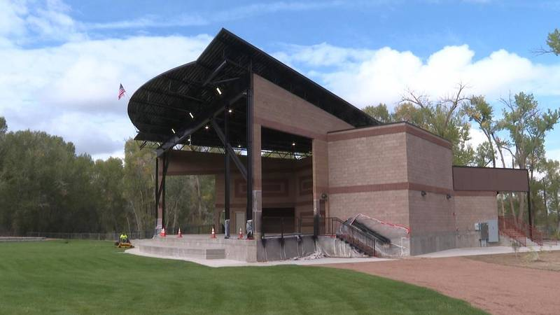 In just one week, the Montrose community will be able to enjoy concerts and shows at a new...