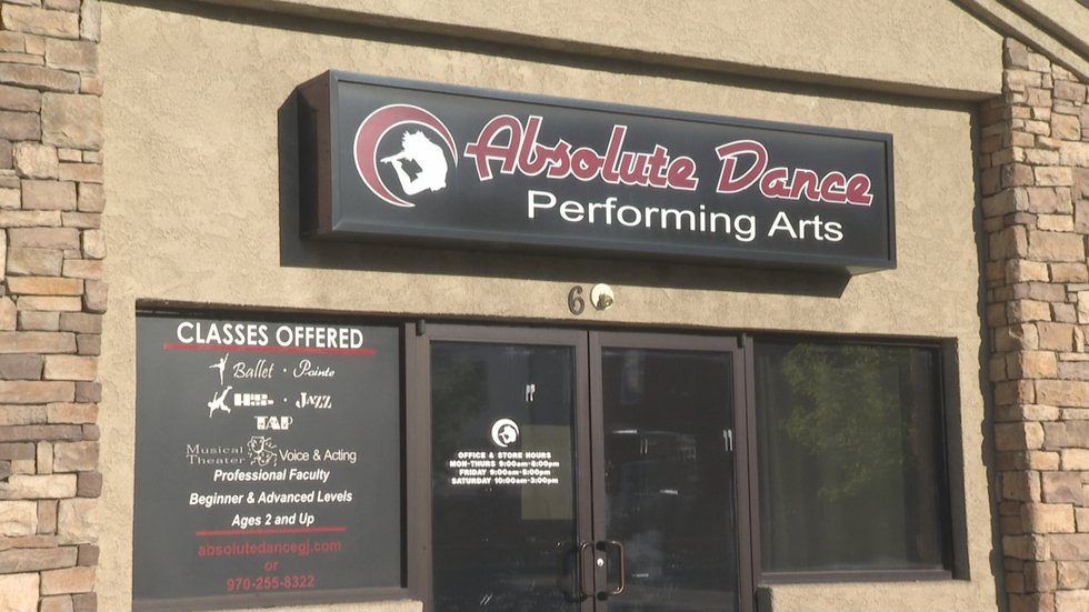 Absolute Dance-Grand Junction- Faculty