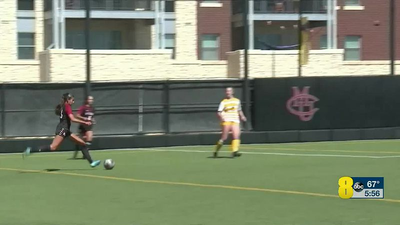 KJCT 8 News at 5:30 - VOD - clipped version-kjct w soccer