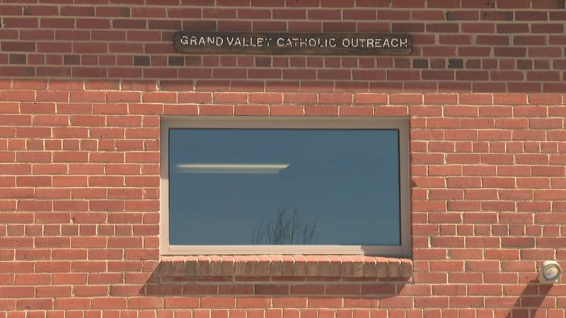 Grand Valley Catholic Outreach Building