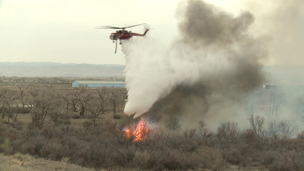 Mesa County, along with several other Western Slope counties, choose to enact Stage I fire restrictions