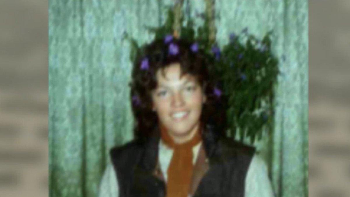 Jimmie Dean Duncan has been identified as Deborah Tomlinson's murderer.