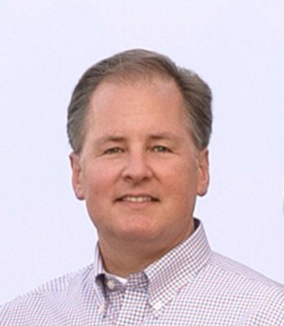 Christopher Clemmensen, SVP of Marketing