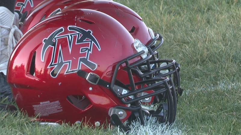 The North Fork Miners are our Athletes of the Week