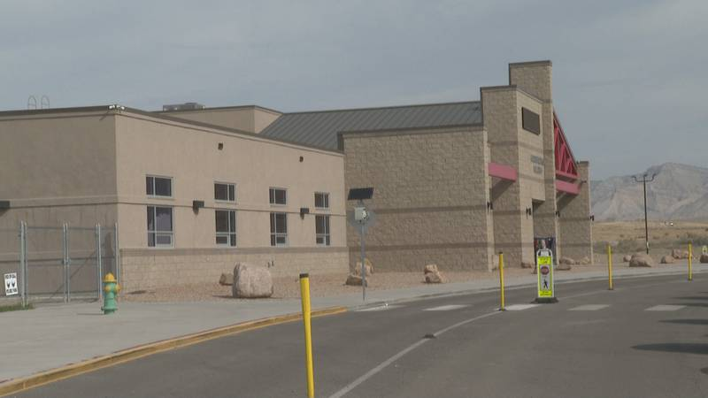 Independence Academy breaks ground on new project