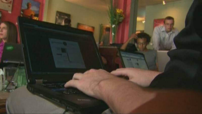 GJPD gives internet safety tips.
