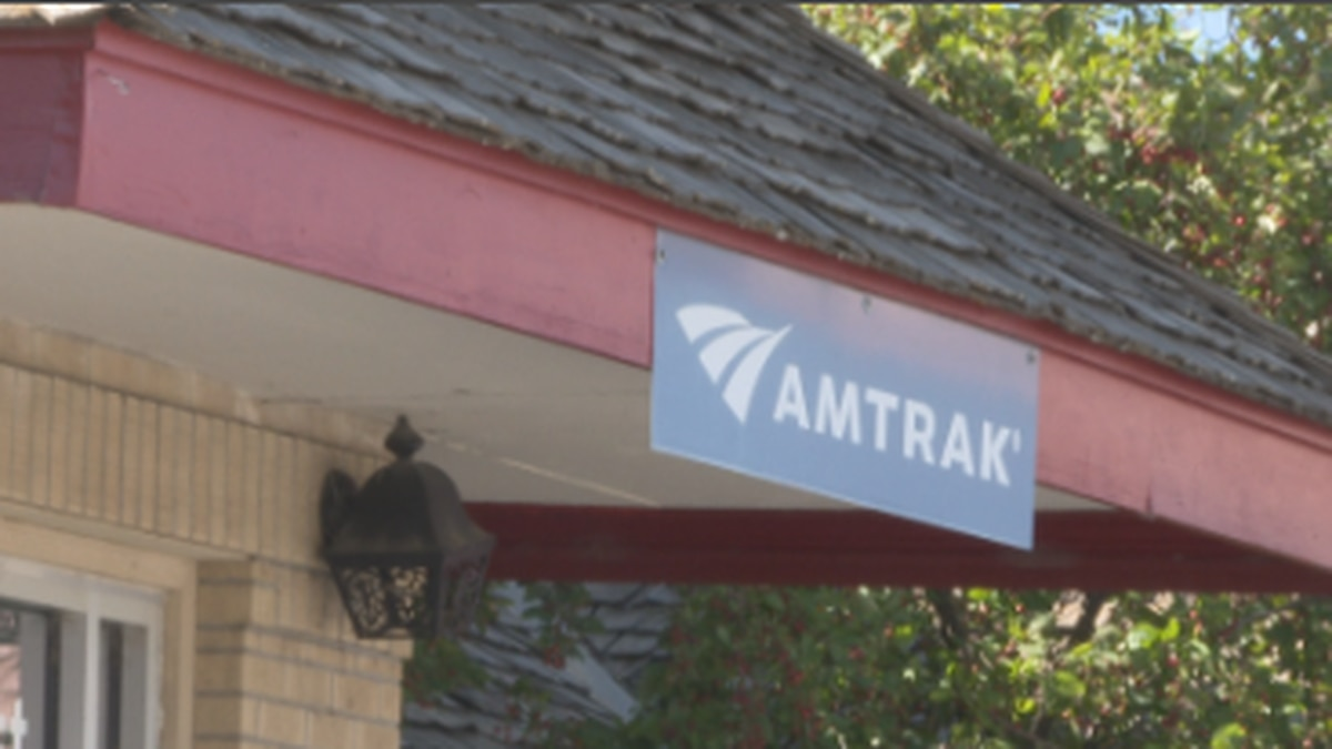 Amtrak cuts ride schedule due to COVID-19
