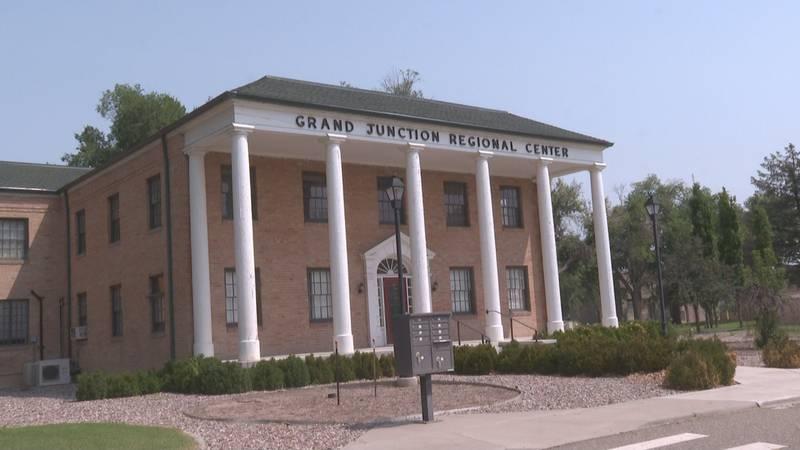 The Grand Junction Regional Center