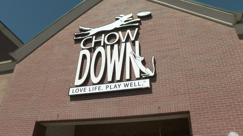 Chow Down pet store to have adoption event by Harmony Animal Matchmaker and Sanctuary