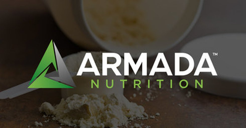 Armada Nutrition releases plans for a new state-of-the-art nutraceutical contract manufacturing...