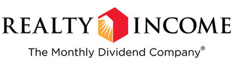 Realty Income Corporation - The Monthly Dividend Company. (PRNewsFoto/Realty Income Corporation)