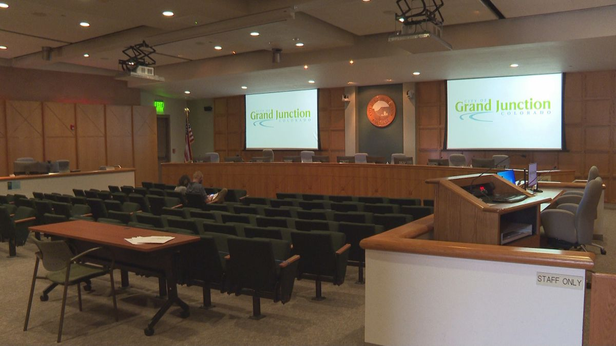 Officials with the City of Grand Junction say they talked about ways to bring in more revenue at a workshop Monday night.
