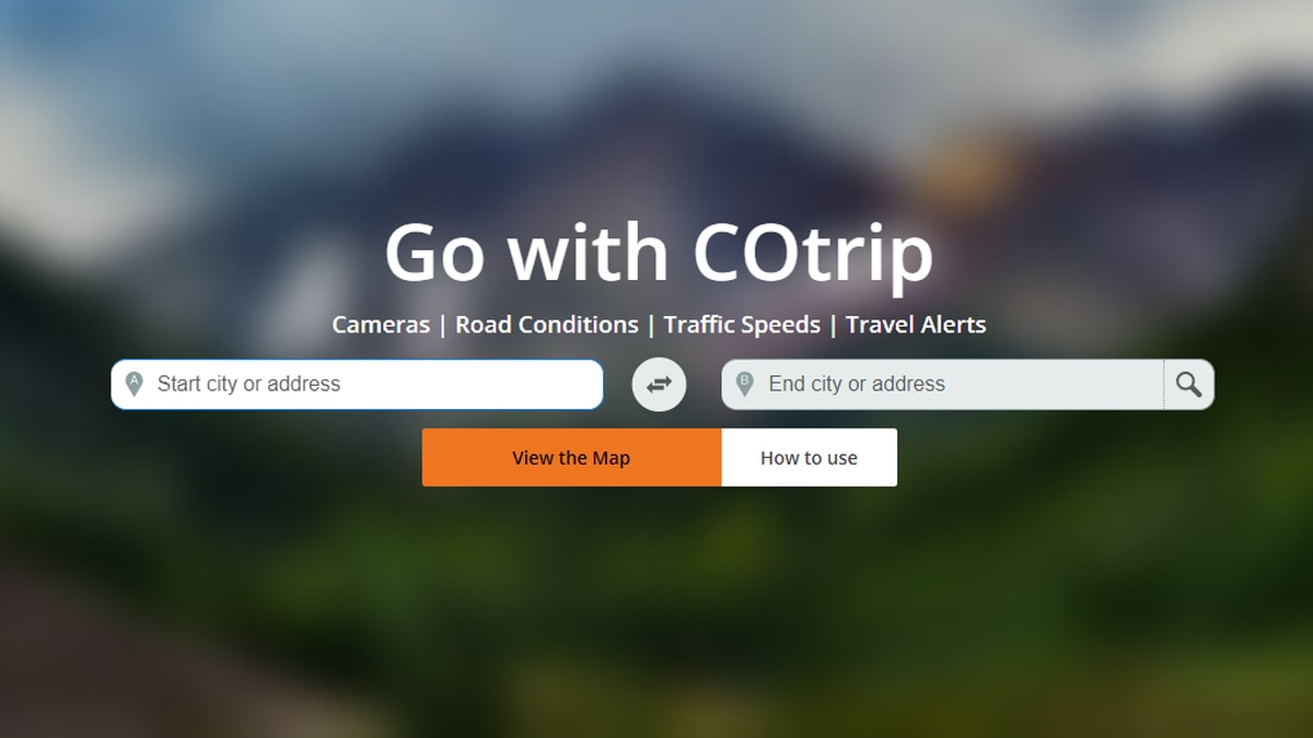 CDOT launches updated website and new mobile app